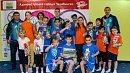 Физкультура и подарки: игроки ФК «Челябинск» посетили детей всоциальном приюте