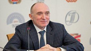 Суд не освободил Бориса Дубровского от штрафа