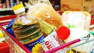Цены на продукты вЧелябинской области выросли на7%