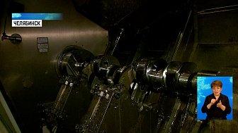 ЧТЗ наращивает выпуск бронетанковых двигателей