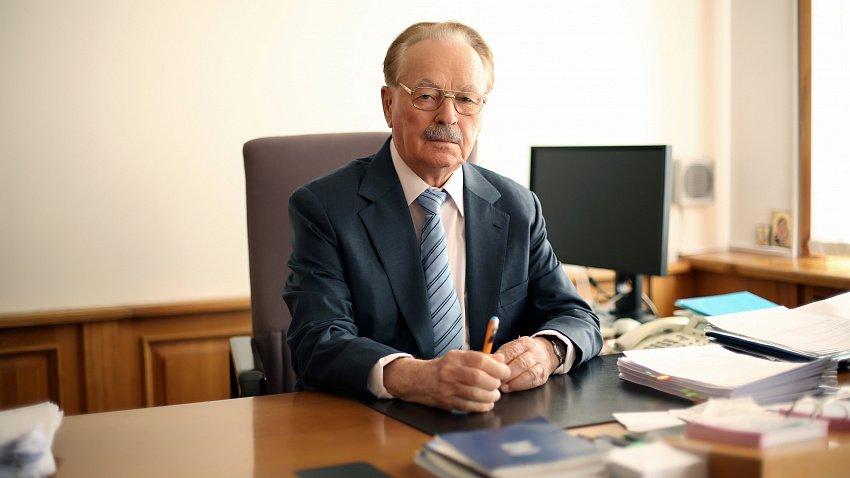 В Челябинске умер старейший банкир