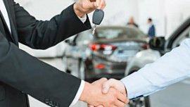 В ноябре средний размер автокредита в Челябинской области сократился на 1,7%