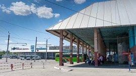 В Челябинске реконструируют Привокзальную площадь и автобусный разворот