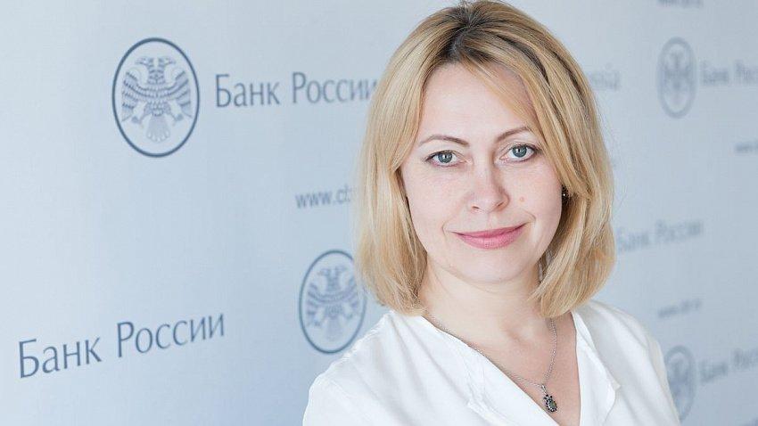 Елена Федина: «Банковская система показала способность быстро мобилизоваться в сложных условиях»