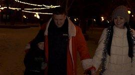 Полицейский-Дед Мороз: видеосказка от сотрудников МВД