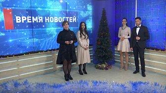 Кристина Дейнеко и Хатуна Дрбоян