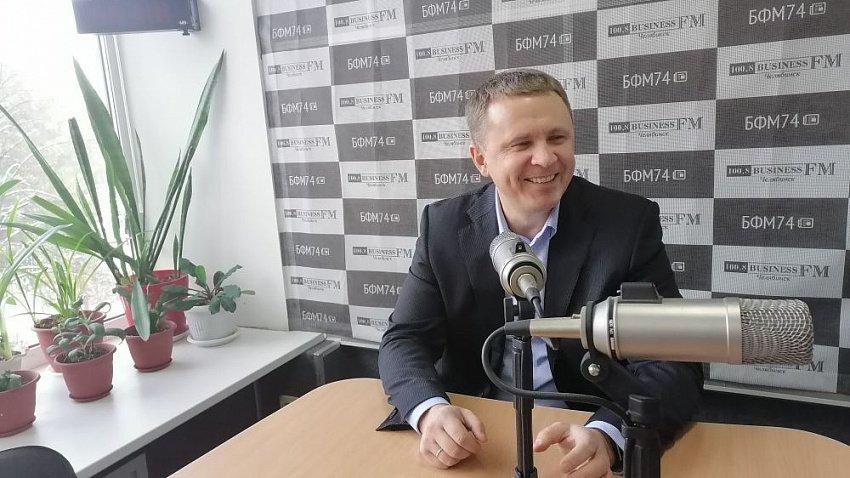 Артем Артемьев: «Более 30% предпринимателей готовы инвестировать в свой бизнес»