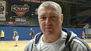 В баскетбольном «Металлурге» сменился главный тренер