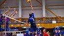 Волейбольное «Динамо» одержало две победы подряд