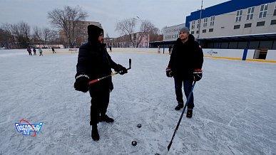 Станислав Чистов — об уходе из хоккея, тренерской карьере и нарушении режима