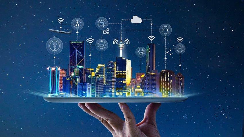 В Челябинске утвердили программу цифровизации
