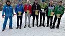 Четыре золотые медали завоевали челябинцы насоревнованиях поспортивному ориентированию