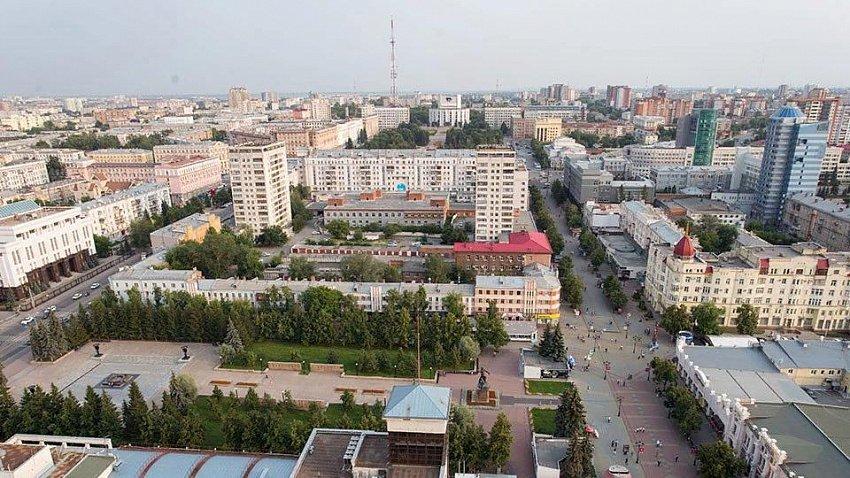Решать проблемы моногородов Челябинской области будет ВЭБ.РФ