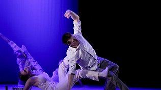 Челябинский театр современного танца выступил насцене оперного театра. Фоторепортаж