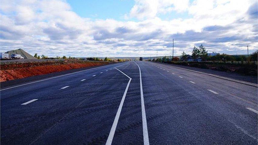 В Челябинской и Магнитогорской агломерациях отремонтируют более 240 километров дорог