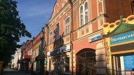 В центре Челябинска откроется рюмочная «ФортеПьяно»