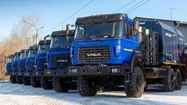 Миасский автозавод «Урал» выиграл грант на 92 миллиона рублей