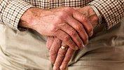 82-летний житель Коркино получил первую пенсию