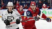 «Трактор» играет с «Локомотивом» в Челябинске. Текстовая трансляция