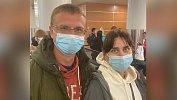 Челябинский врач помог вывести ребенка изанафилактического шока наборту самолета