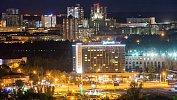 Открытие музыкальной рюмочной, строительство 32-этажного дома и награждение полицейских: чем жила Челябинская область на этой неделе