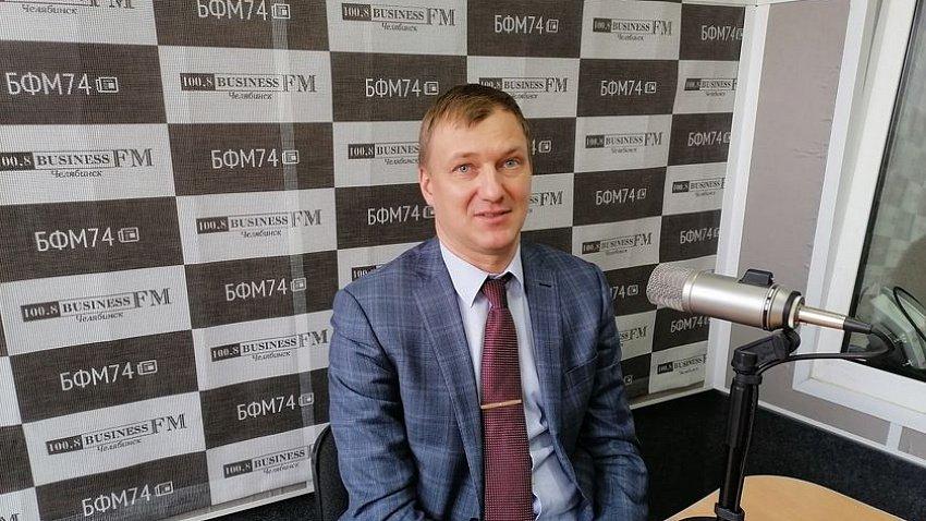 Андрей Березной: «Правильный анализ туристического потока позволит расширить перспективы роста отрасли»
