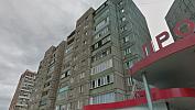 Школьник изМагнитогорска остался жив после падения вснег с7-гоэтажа