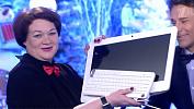 Новогодний подарок отЯкубовича с«Поля чудес» доехал додетского дома вЧелябинской области