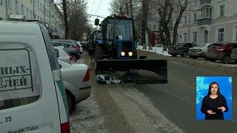 Дорожники заплатят штрафы на 1 100 000 рублей