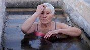 «Глубокий вдох»: южноуральцы окунаются вкрещенские купели. Фоторепортаж
