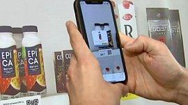 В Челябинске презентовали приложение, которое позволит магазинам работать без продавцов