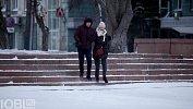В Челябинской области вновь похолодает до -30 градусов