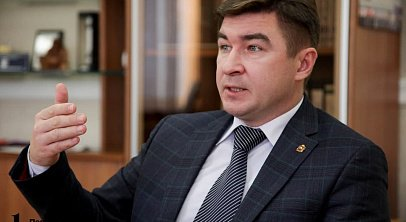 Сергей Таскаев: «Мы создаем первый вРоссии союз университетов»