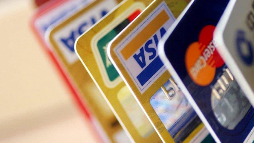 Выдача кредитных карт в Челябинской области сократилась на 26%