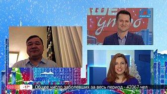 Гость на связи — Челябинские музыканты выступили в «Зарядье»