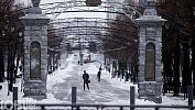 В Челябинской области потеплеет до+2градусов