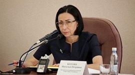 Пресс-конференция Натальи Котовой по итогам работы в 2020 году
