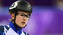 Челябинка Екатерина Ефременкова остановилась вшаге отмедали начемпионате Европы пошорт-треку