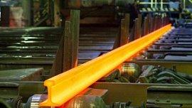 Рельсобалочный стан ЧМК увеличил выпуск продукции в 2020 году на 6%