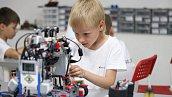 Обзор детских кружков робототехники вЧелябинске