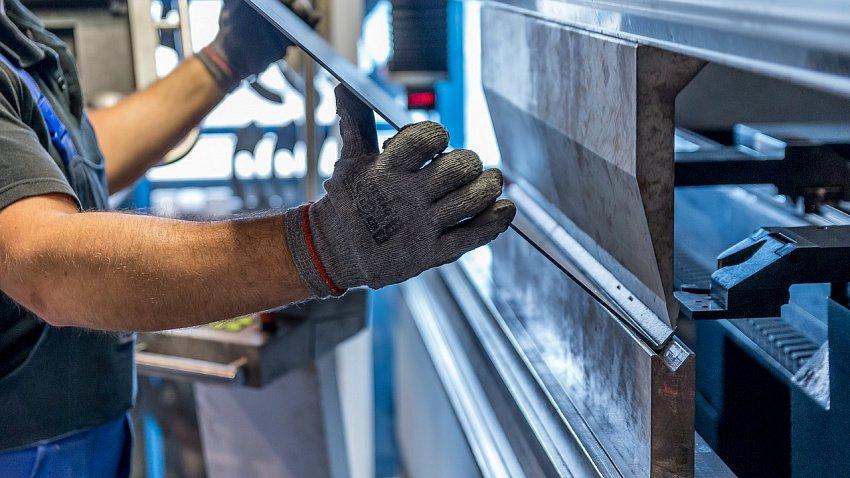 Две челябинские компании попали в региональную программу повышения производительности труда