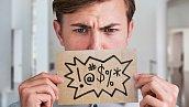 Неприличные выражения используют всвоей речи 62%челябинцев