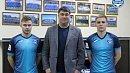 Состав ФК «Челябинск» усилили два новых игрока