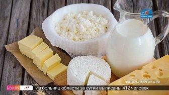 Полезные ешки — Е270 или молочная кислота