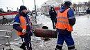 Прокуратура начала проверку пофакту взрыва вподземном переходе Челябинска