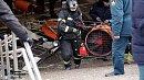 Следственный комитет начал проверку после взрыва вподземном переходе Челябинска