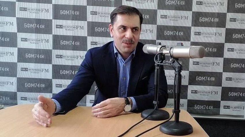 Алексей Овакимян: «Все бизнесы уйдут в электронный документооборот»