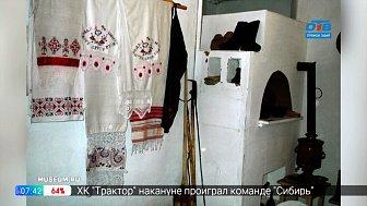Сюжет «Знаковые музеи Челябинской области»
