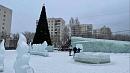В Миассе проинспектировали ледовые городки