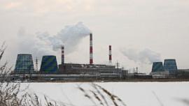 Последнюю ТЭЦ Челябинска, работавшую на угле, переведут на экологичное топливо